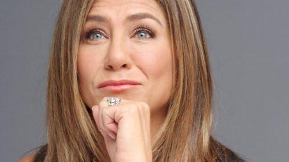 Zo veel reactie dat ze moet ingrijpen: Jennifer Aniston gebruikt aparte telefoon voor Instagram