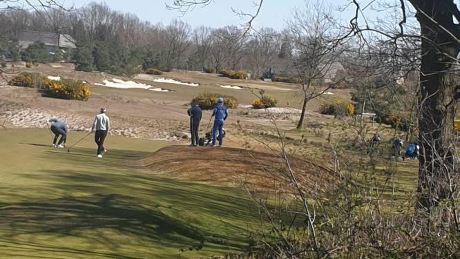 Internationaal golftoernooi KLM Open in Cromvoirt gaat níet door