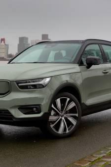 De SUV wordt het populairste automodel: opmars is niet te stuiten