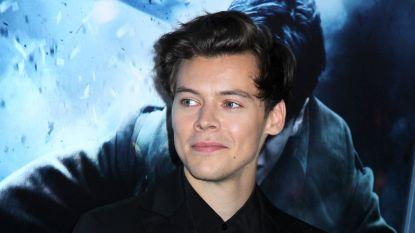 Nee, de foto's zijn niet bewerkt: Harry Styles gaat naakt voor zijn nieuwe album