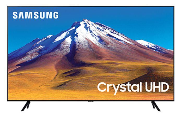 Samsung UE50TU7020