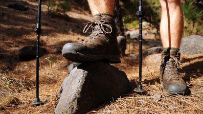 Belgische toerist (63) sterft tijdens bergwandeling in Italië