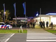 Barneveldse jongeren op de vuist voor de Albert Heijn: 'Er zijn enkele klappen uitgedeeld'