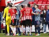 Samenvatting | PSV moet genoegen nemen met een gelijkspel tegen Ajax na late treffer Tadic
