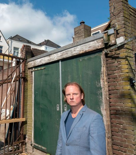 Pandjesbaas vecht voor behoud kamers in Spijkerkwartier, dwangsom of niet