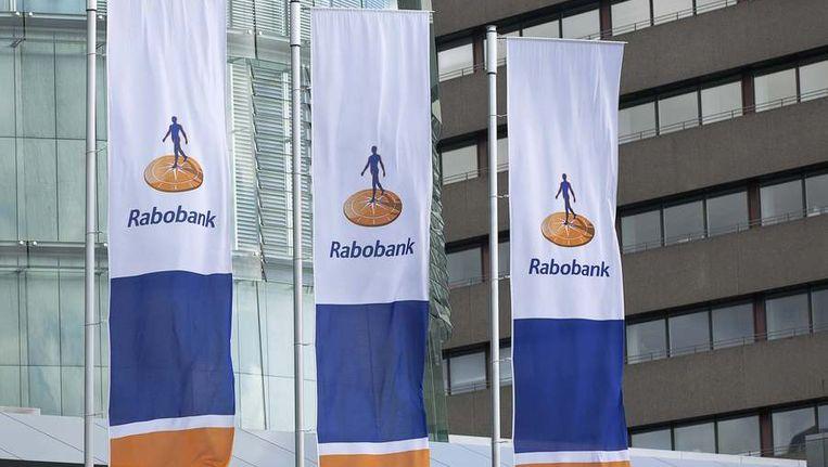 De Rabobank liet weten 'sterk verweer' te blijven voeren tegen de aanklacht van Fannie Mae. Beeld reuters