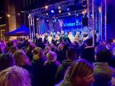 Glühwein, marshmallows en meeblèren met kerstklassiekers tijdens winterse Tilburg Zingt