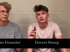 YouTubers aangeslagen: 'Ze wilden schikking en moeten nu toch nog even de cel in'
