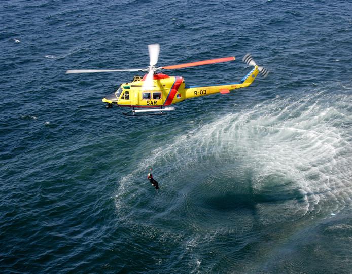 Meerdere helikopters doen morgen mee aan de grote evacuatieoefening.