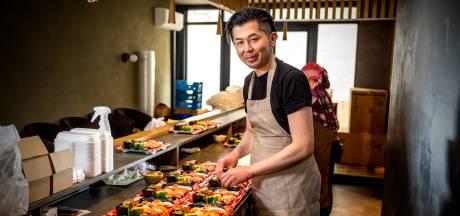Het neusje van de zalm: hier eet je de duurste, maar beste sushi van de stad