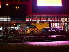 Vermeende winkeldief gewond bij vluchtpoging uit MediaMarkt in Duiven