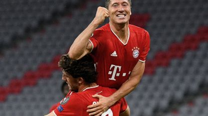 """Gilles De Bilde maakt zich klaar  voor uniek 'toernooi' in Lissabon: """"Zie jij mankementen aan Bayern?"""""""