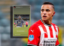 Mo Ihattaren wekte bij supporters wrevel met posts op sociale media, maar intern bij PSV is hij vooral gekapitteld wegens onprofessioneel gedrag rondom de wedstrijd tegen Olympiakos.