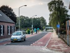 Belangrijke toegangsweg Lierop is weer open: in het dorp zien ze veel auto's toch liever buitenom rijden