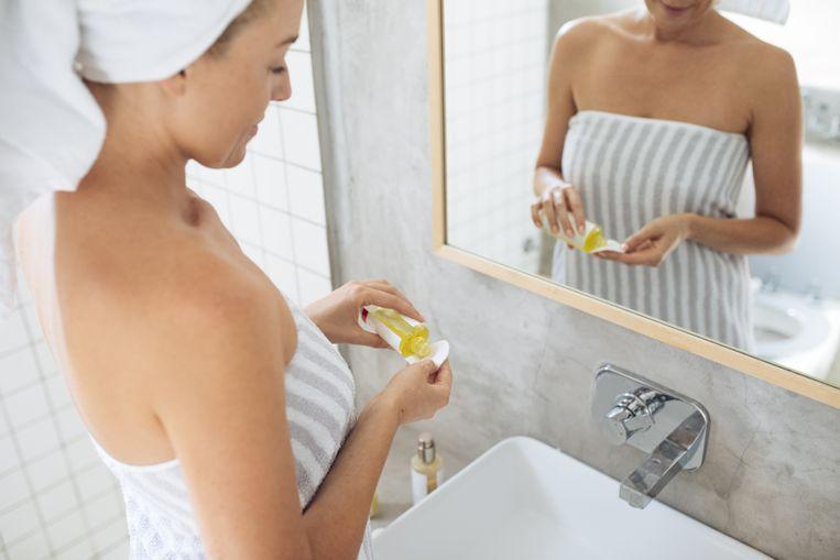 Hydrateer je huid na een lange zomervakantie