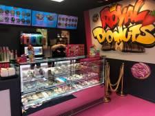 Royal Donuts opent filiaal in centrum van Uden