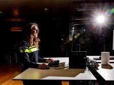 Politiebureau Spijkenisse krijgt speciale cybercrime-desk: 'Oplichters zijn zeer geraffineerd via Whatsapp'