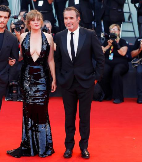"""Jean Dujardin boycotte les César en soutien à Polanski: """"En faisant ce film, j'ai fait plus de bien que de mal"""""""