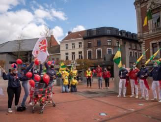KLJ viert feest in bubbels met optredens op Markt en Zeshoek