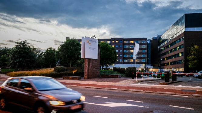 Aantal Covid-patiënten in ziekenhuis stijgt naar 40. Liefst 3 overlijdens voorbije 24 uur