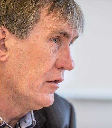 Hennie Kenkhuis (68) uit Zwolle overleden, oud-wethouder wiens hart bij Zwolsche Boys lag
