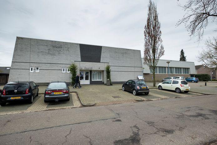De Heerdt in Oosterwolde biedt tijdelijk ruimte aan leerlingen van De Wegwijzer.