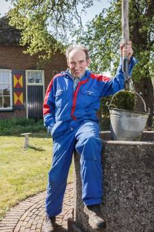 Dit is Wim (63) uit Archem. Hij is een van de laatste kleine boeren: 'Ik ben zowat een attractie'