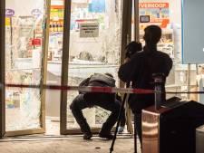 Eis 7 jaar cel tegen zoon topcrimineel Zwarte Cobra, wegens plofkraken