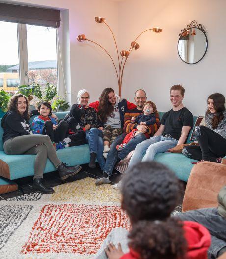 WindMee lift mee op crowdfunding surfer