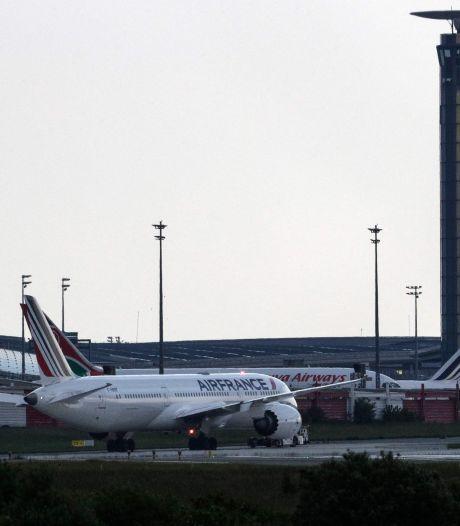 Positiever gestemd Air France-KLM lijdt 1,5 miljard verlies