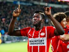 PSV maakt de eredivisie weer spannend met late zege op Sparta Rotterdam