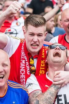 Duizenden supporters willen zich laten testen: zit Feyenoord-liefde in DNA?