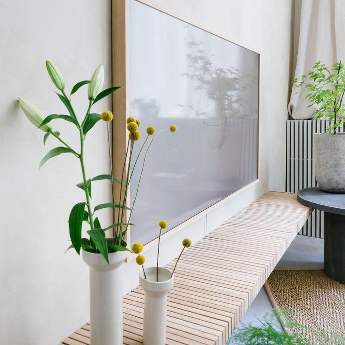 My Shelf, ontworpen door Anouk Taeymans.
