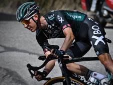 In de schaduw naar zijn top: Wilco Kelderman lost belofte in met ijzersterke Tour