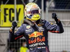 Verstappen: 'Strijd om kampioenschap is closer dan de stand doet vermoeden'