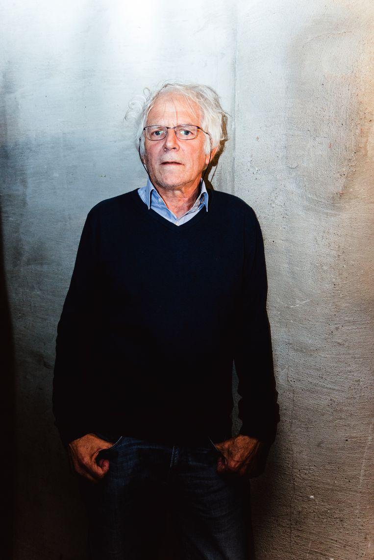 André Van Halewyck:
