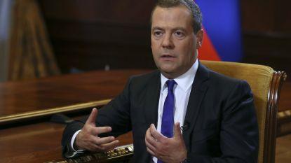"""Rusland ziet """"economische oorlogsverklaring"""" in Amerikaanse sancties na vergiftiging ex-spion"""