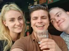 Wonderlijk, Bram (25) uit Oldenzaal zit helemaal alleen in gigantisch hotel: 'Niemand durft nog'