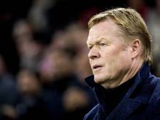 Ronald Koeman, sélectionneur des Pays-Bas, fait des Diables Rouges les favoris de l'Euro
