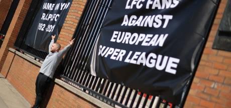 Engelse fans ziedend over deelname aan Super League: 'Dit is het ultieme verraad'