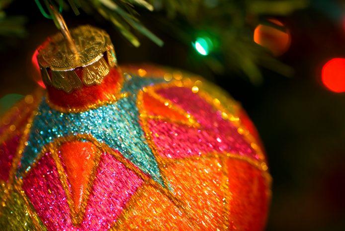 Illustratiebeeld - Het parochiecomité van De Klijpe organiseert een kerstmarkt.