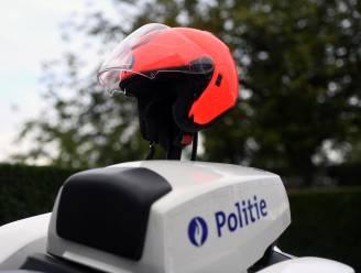 Leuvense politie organiseert grote verkeerscontrole: twee bestuurders onder invloed van drugs