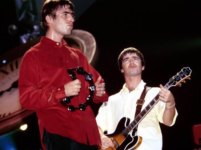 Breien de broers Gallagher dan toch een vervolg aan Oasis? Zo legendarisch waren hun ruzies