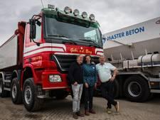 Truckrun Flierefluiters in Nuland