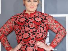 Adele totalement paniquée par son passage aux Oscars