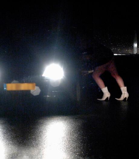 'Sekswerker is geen normaal beroep': Nijmeegse bestuurders willen tippelzone nog steeds sluiten