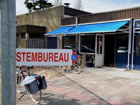 Stembussen dicht: opkomstpercentage Europese verkiezingen in Amersfoort: 48,2%