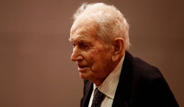 Jorge Zorreguieta (1928-2017), de man die zweeg