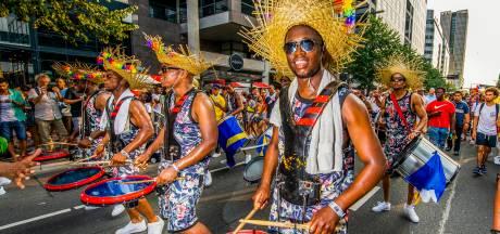 Geen Battle of Drums als opmaat tot Zomercarnaval vanwege vele opbrekingen in centrum