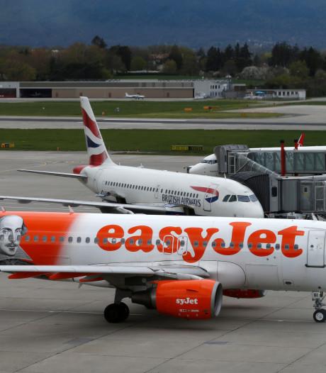 EasyJet breidt vluchten Schiphol uit